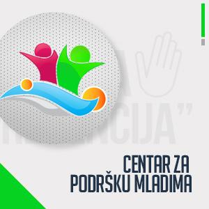 Centar za podršku mladima