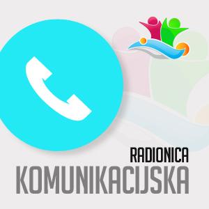Komunikacijska