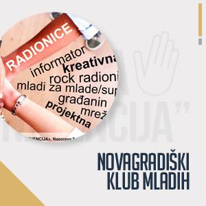 Novogradiški klub mladih