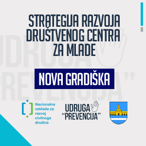 Strategija razvoja DCZM