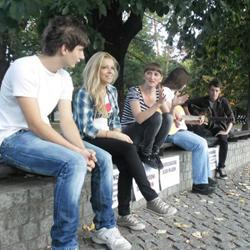 Dan mladih 2012