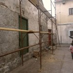Izgradnja društvenog centra za mlade #11