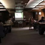 Predstavljanje Centra za podršku mladima #1