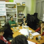 Klub mladih inicijatora #1