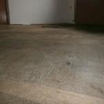 Staro stanje prostorija #1
