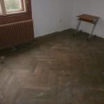 Staro stanje prostorija #17
