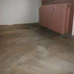 Staro stanje prostorija #2