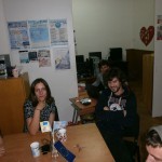 Komunikacijska radionica #3