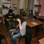 Glazbena radionica #8