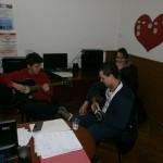 Glazbena radionica #17