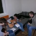 Glazbena radionica #3