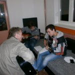 Glazbena radionica #4