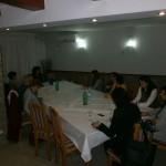 Završni sastanak s udružunjem Djeca Prva #11
