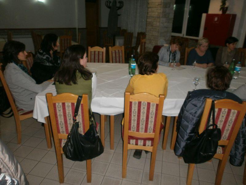 Završni sastanak s udružunjem Djeca Prva #8