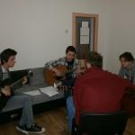 Glazbena radionica #16
