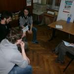 Komunikacijska radionica #23