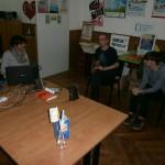 Komunikacijska radionica #4