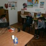Komunikacijska radionica #5