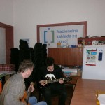 Glazbena radionica #14