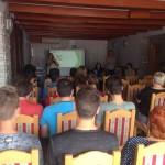Zavšna konferencija projekta - Centar za podršku mladima