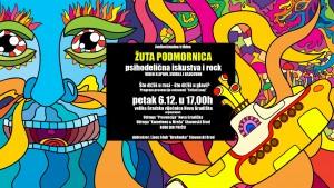 Poster Tribina NG Horizontal